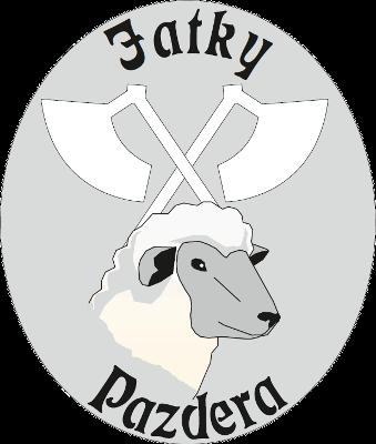 Logo Jatky pazdera